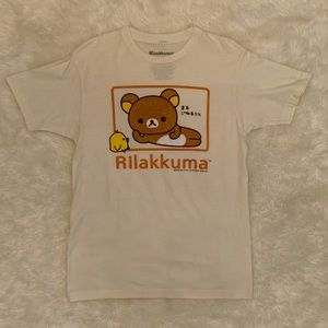 Rilakkuma San-X T-Shirt